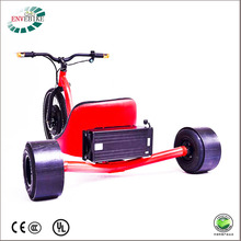 Hottest gas powered drift trike