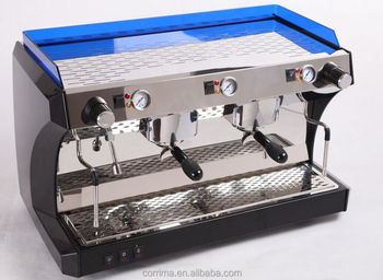 espresso machine for commercial use