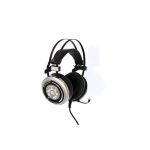 Alibaba china market usb single ear gaming headset with microphone