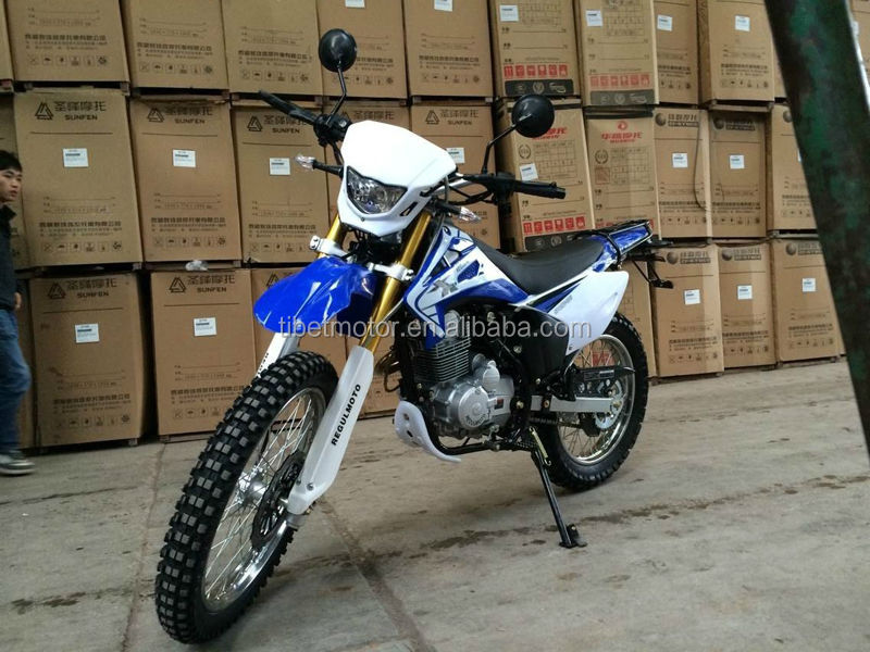 Cheap new sports bike made in china(ZF250GY-4)