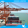 Alibaba Logistics Sea Cargo Door To