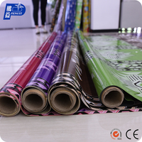 Environment Protecting Industrial Vinyl Cheap Linoleum