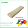 Food Beverage Gum Base For Sale