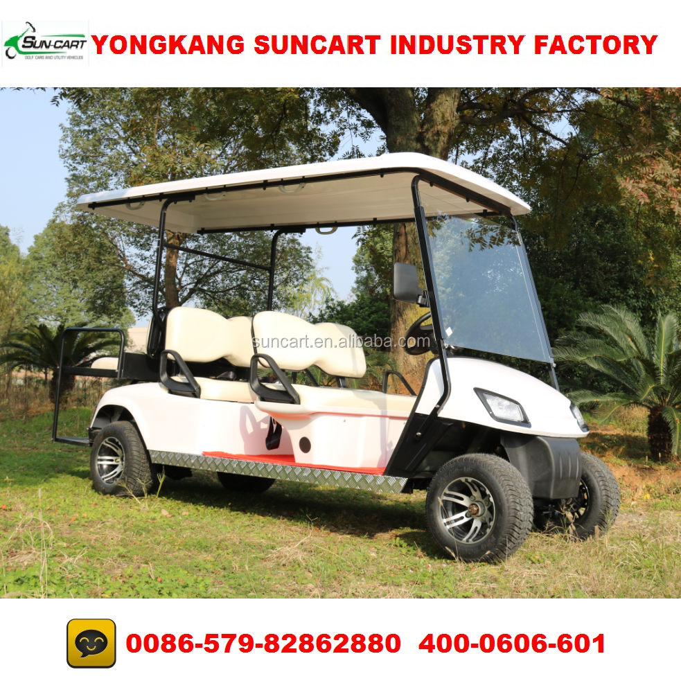 golf car 6 seater,6 seater electric golf carts,electric cars