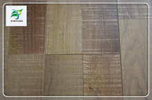 water resistant multilayer wood laminate flooring