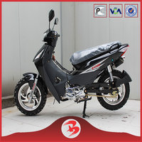 110CC Cub Motorcycle With Small Shape For Cheap Sale