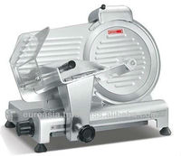 MEAT - SEMI-AUTO MEAT SLICER (250mm)