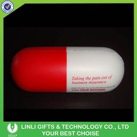 Advertising best selling pu antistress ball