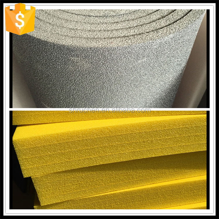 Various styles low price closed-cell aluminum foam