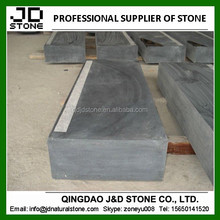 blue limestone step/ china bluestone steps