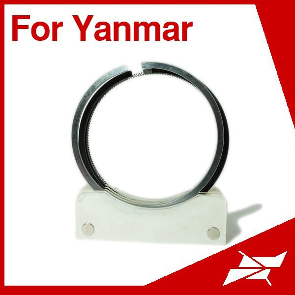 For Yanmar TS50 agriculture diesel engine rik piston ring set