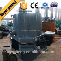 good performance gold panning concentrates production line