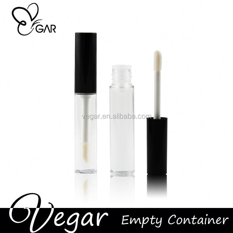 no logo lipgloss lipquid tube container industrial use lip gloss
