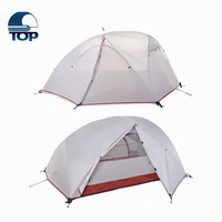 Outdoor Camping Auto Roof Top Tent