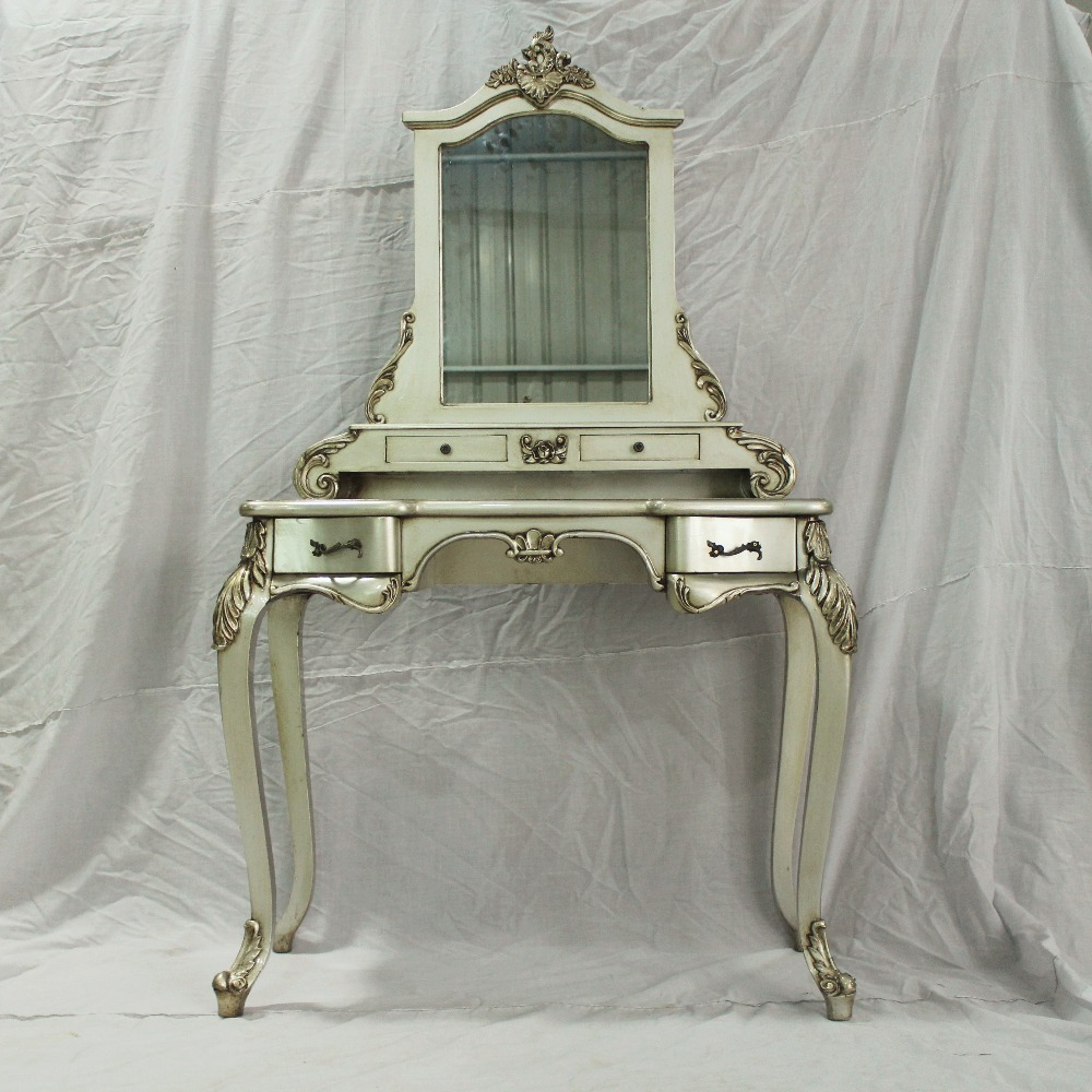 antique furniture indian dressing table