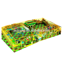 Gun Shoot Area Baby Soft Game Set, Indoor Children Play Maze
