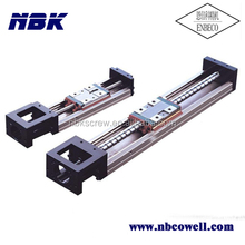 high precision linear motion products /linear motion guide /China supplier linear slide rail