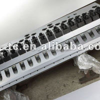Slaes PVC Plastic Sheet Die Mould