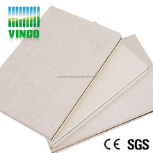 Fire retardant lowes fire insulation noise barrier Sound proof MGO board/acoustic panel wall ceiling board