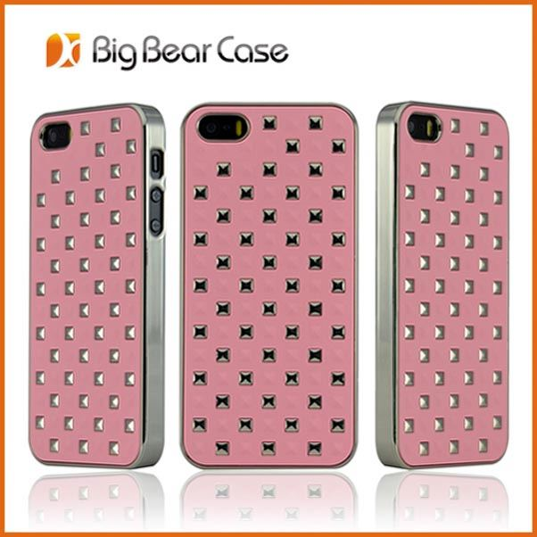 Fashion case mobile phone accessories for iphone 5 case