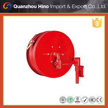 2 inch automatic retractable high pressur fire hose reel