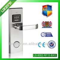 2014 Best Selling Economic Cards for Magnetic Locks for Hotel