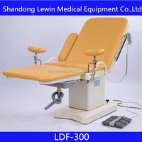 LEWIN Electric Gynecology Table Labor bed