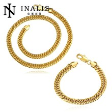 New Season European Styles Nickel Lead Free Gold Plated Lots of China Jewelry