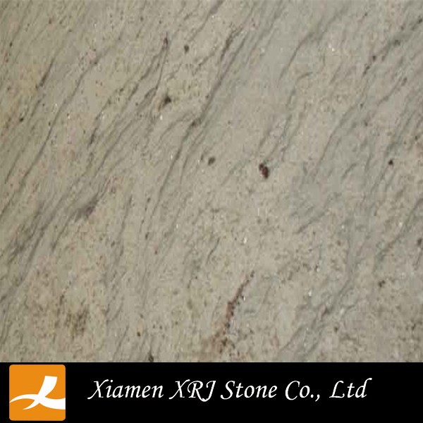 Factory Hot Sell River White Granite River White Granite Price