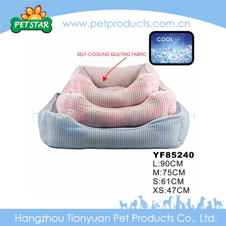 Wholesale cheap portable comfortable dog bed foam