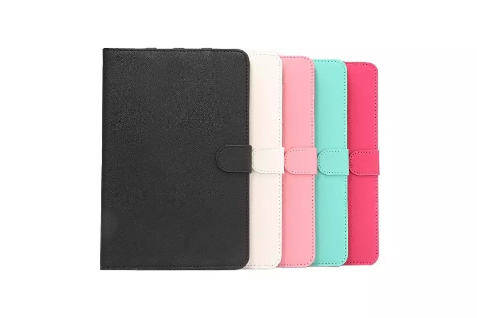 Fancy series Plain PU leather case for samsung galaxy tab s2,for samsung galaxy tab T810