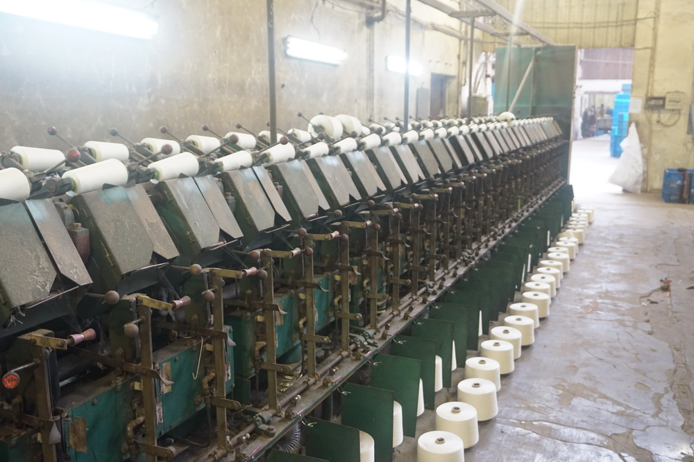 textile dyeing Dyeing & printing classification of dyes, application of dyes on textile materials, introduction to different types of dyeing machineries dyeing & printing title of contents.