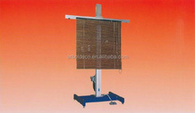 Inspection Hoist roller blinds curtains inspection machine