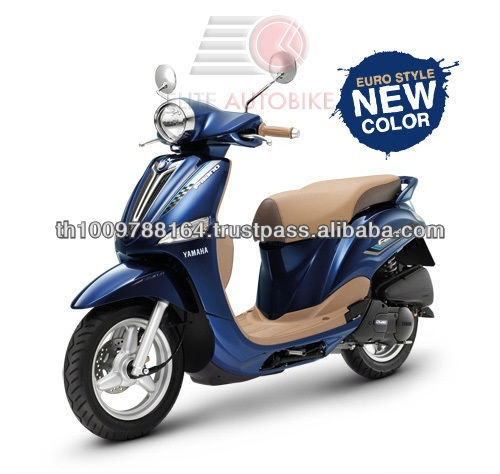 Filano High Quality Motor Scooter Diesel Vespa
