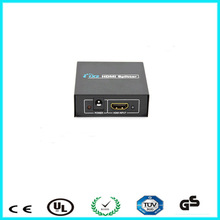 Full HD/3D 1080p HDMI Splitter 1 in 2 out