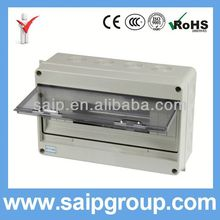 IP65 china waterproof distribution fuse box manufacturer