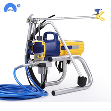 Home Use Airless Paint Sprayer with Hose and Gun