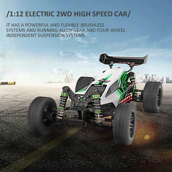 XK Hot Selling 1:12 RC Car Toy Car