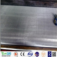 fine metal 304 stainless steel filter mesh screen / 10 micron mesh filter disc / wire mesh