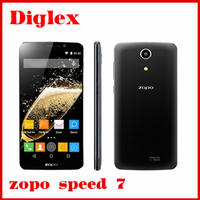 ZOPO Speed 7 Smartphone 4G 64bit 3GB 16GB Octa Core 5.0 Inch FHD Screen 13.2MP Android 5.1 mobile phone