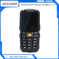 2.4 inch military grade cell phone tiny gsm phone