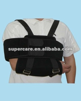 Shoulder Immobilizer,Medical Immobilizers,Arm Sling Dongguan Supercare