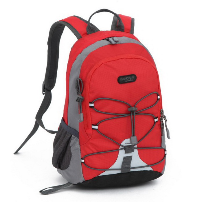 Wholesale high quality durable waterproof hiking backpack lightweight outdoor daypack for travelling