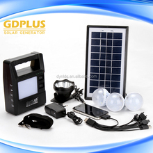 2017Best-selling good price solar lamp post conversion kit and good quality of solar product supplier