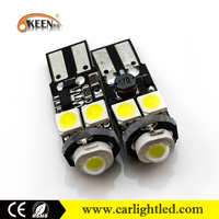 Motorcycle LED Light T10 Canbus 5050