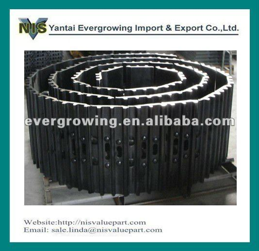 Track Shoe Assy for Excavator, Bulldozer