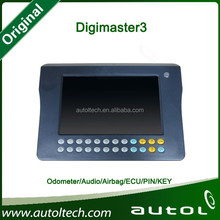 Mileage Odometer correction DigiMaster iii original DigiMaster 3 unlimited token version PIN Code Reading DHL free shipping