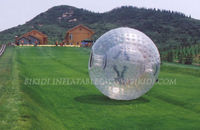 Inflatable fun z orb ball, human hamster ball for kids D1001