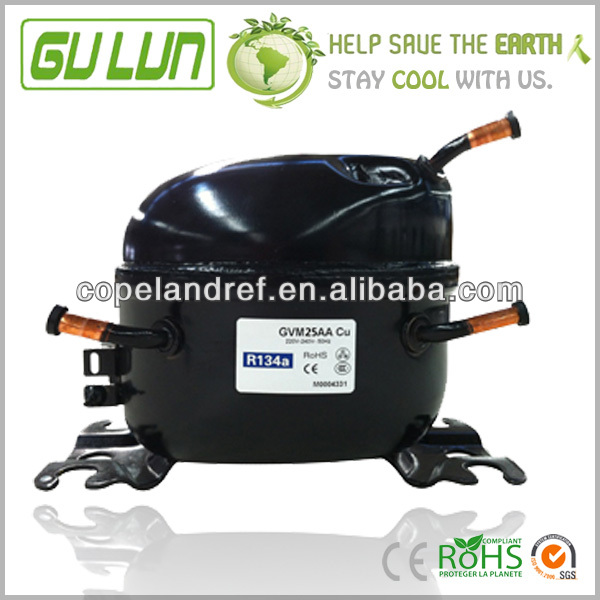 Stay Cool with Us On Sale Refrigerator Use Hermetic Refrigeration Compressor