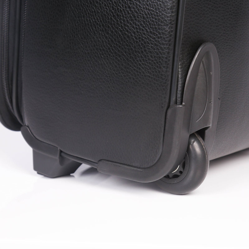 Cheap wholesale the most popular durable fashion cabin luggage suitcase